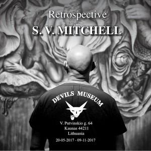 S V Mitchell Retorspective