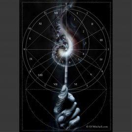 TIME Mandala