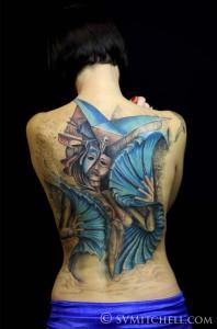 tattoo art by s v mitchell artist001