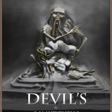 S .V. MITC'HELL'S DEVIL'S