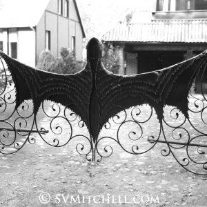 BARDO GATES at Bardo gallery © S V Mitchell